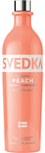 Svedka Vodka Peach 1.75l